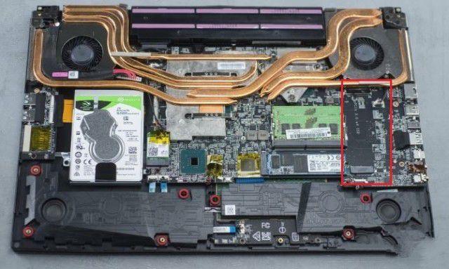 万元144Hz电竞屏的电竞笔记本 微星GP75游戏本