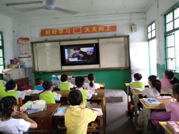 湖北黄集镇中心学校:学习老英雄张富清 争做新时代好老师