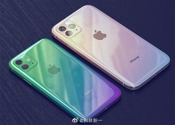 罗永浩点评iPhone 11:大多数手机都比苹果好看的照片 - 3