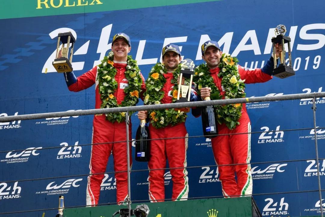 勒芒冠军都拿了 今年的F1法拉利能不能硬起来
