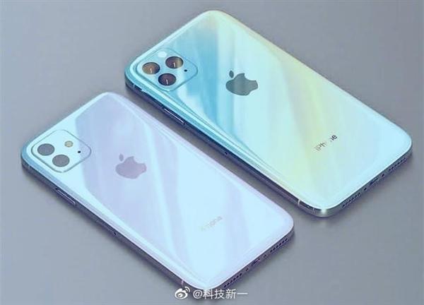 罗永浩点评iPhone 11:大多数手机都比苹果好看的照片 - 4
