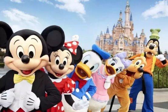 """我们都当宝宝吧,上海迪士尼最适合""""大人""""的项目,尽情狂欢吧!"""