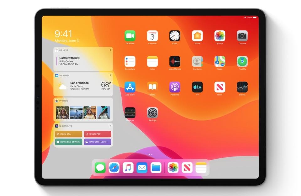 运行iPadOS的iPad Pro能否能取代笔记本电脑?的照片 - 2