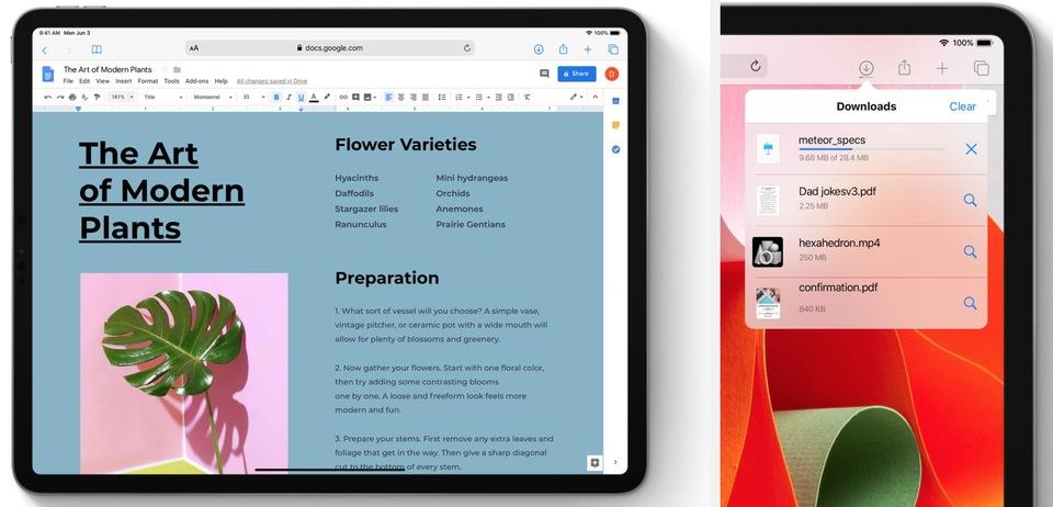 运行iPadOS的iPad Pro能否能取代笔记本电脑?的照片 - 5