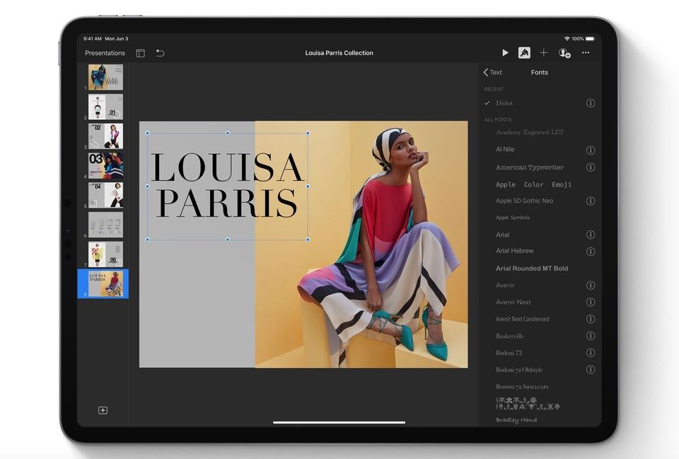 运行iPadOS的iPad Pro能否能取代笔记本电脑?的照片 - 7