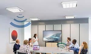 昕诺飞发布Trulifi,提供高速商用化可见光无线通信系统