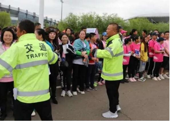延吉公交全程服务,助力延吉马拉松