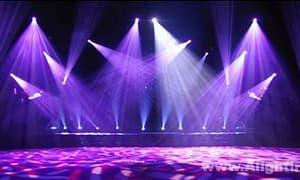 谢文峰: 舞台景观及人本照明是重中之重