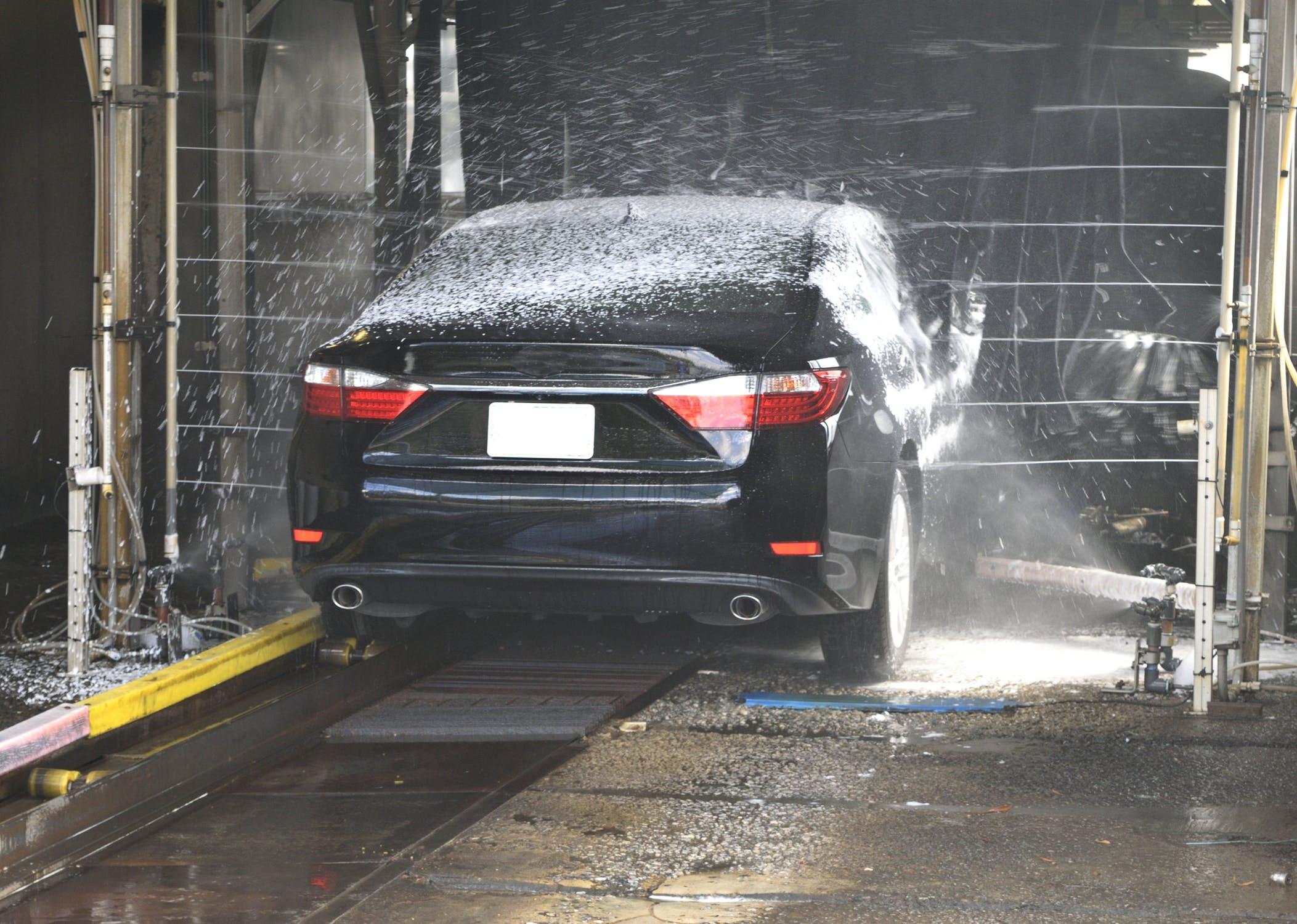 汽车保养APP开发,提升服务效率