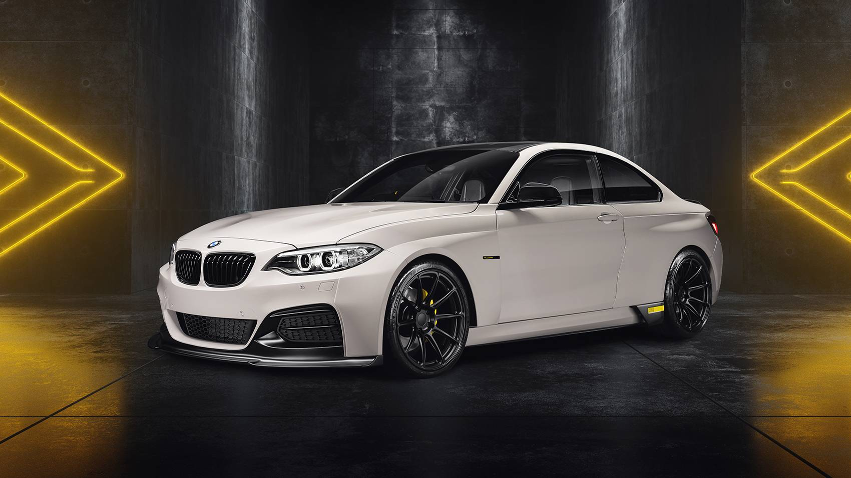 性能超过M2 经典定制改装BMW M240i