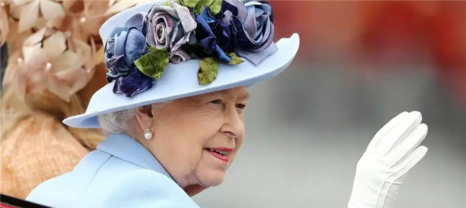 皇家赛马节衣着大盘点:梅根没发挥好,凯特王妃当选最佳