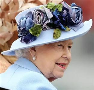 英国皇家赛马节衣着穿搭大盘点