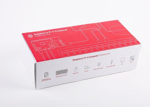 树莓派4正式发布:性能飙升 配件丰富 依然35美元起售的照片 - 16