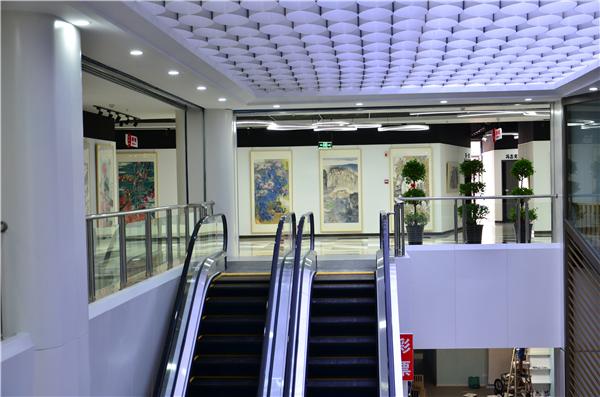万恒艺术・名家精品馆开馆仪式即将在京举行