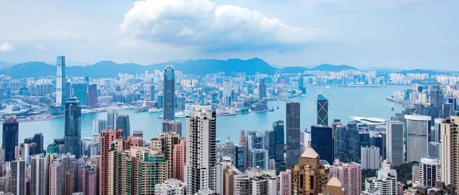 获取香港身份选优才还是专才?哪个更简单?一图读懂两者之间的区别!