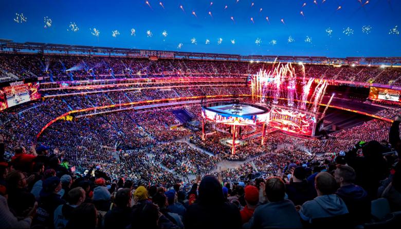 WWE和PP体育完成续约 达成多年版权合作协议