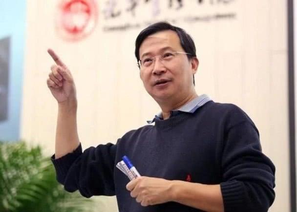 饶毅接任首都医科大学校长 系北大终身讲席教授