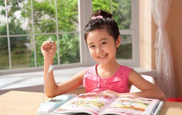"""""""点读机女孩""""高君雨长大了 ,高考568分"""