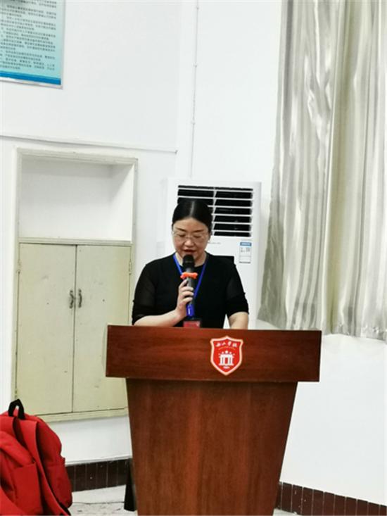 守初心 忆伟人――红心伟业走进韶山学校举行系列活动