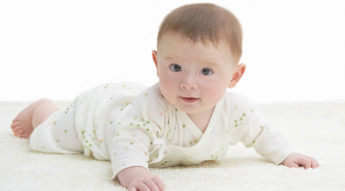 MIKI HOUSE的婴儿内衣为什么这么贵?