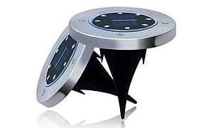 求购不锈钢太阳能插地灯