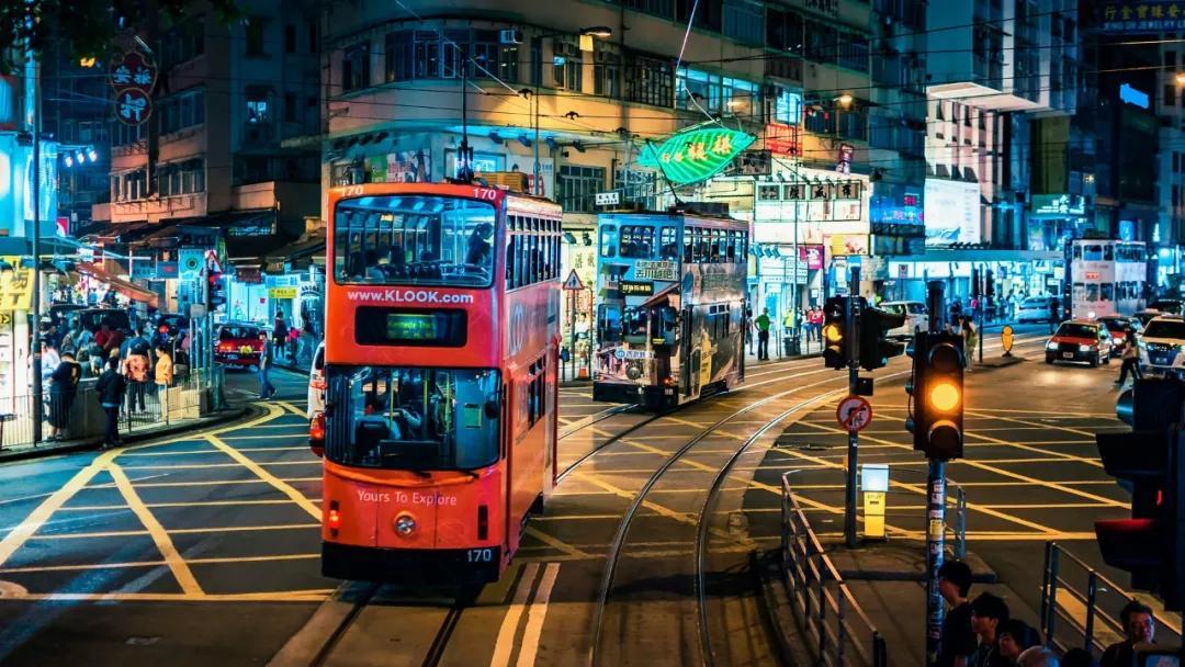香港究竟是一座什么样的城市?