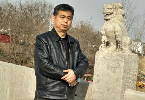 千山万水笔下秀 实力派画家秦广宁