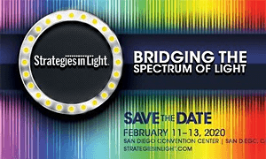 2020年美国国际照明及LED展览会