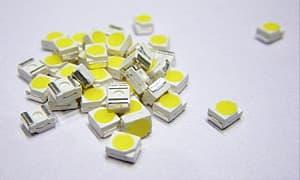 LED贴片灯珠3528、3014与2835产品性能对比