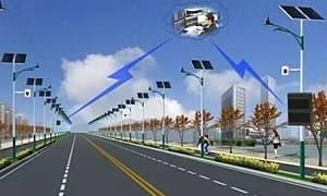 国内规模最大的NB-IoT智慧路灯项目在苏州成功交付