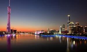 4.3亿元!广州今年计划投资8个照明工程