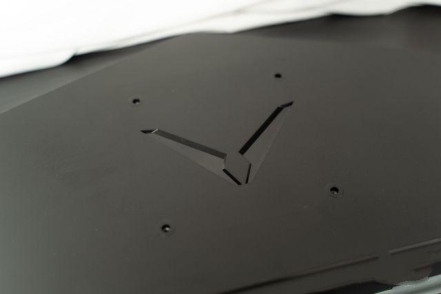 宏碁(Acer)暗影骑士VG270U P评测 144HZ窄边竞技屏