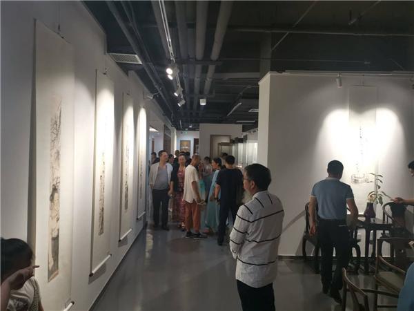 《如法》――精品展在一逸文化隆重开幕
