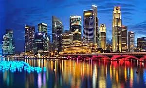 城市亮化工程包括哪些方面?99%的人不知道