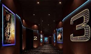 武汉、郑州Onyx影厅同时揭幕,影院LED时代加速到来