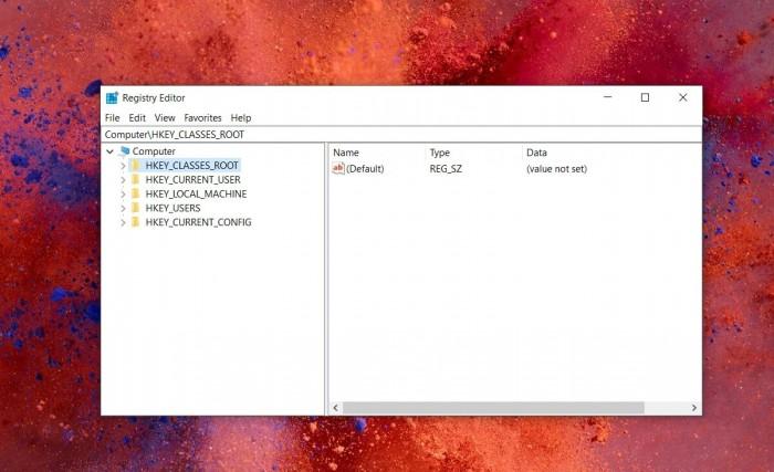 如何手动启用Windows 10注册表自动备份功能的照片 - 1