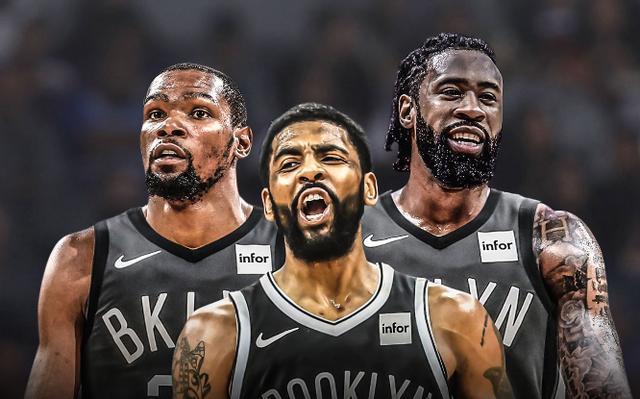 湖人队三巨头,篮网队三巨头,都不如这个队厉害