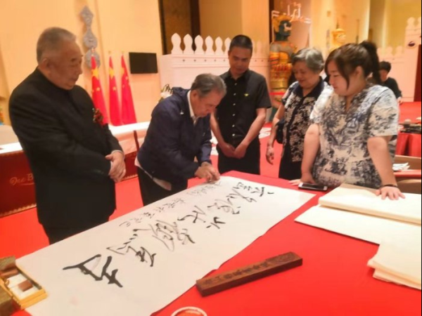 2019一带一路中泰文化艺术博览会在泰国曼谷成功举办
