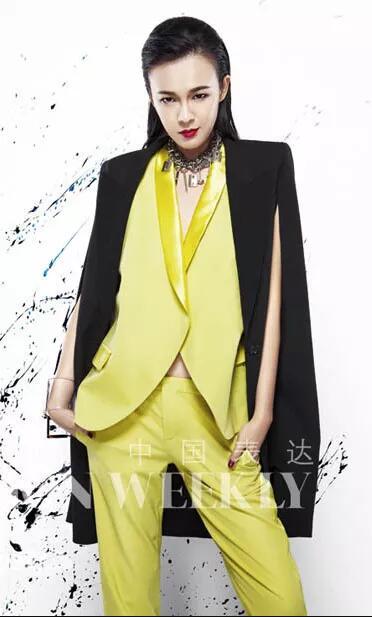 聊聊中国十佳职业时装模特那些事儿!