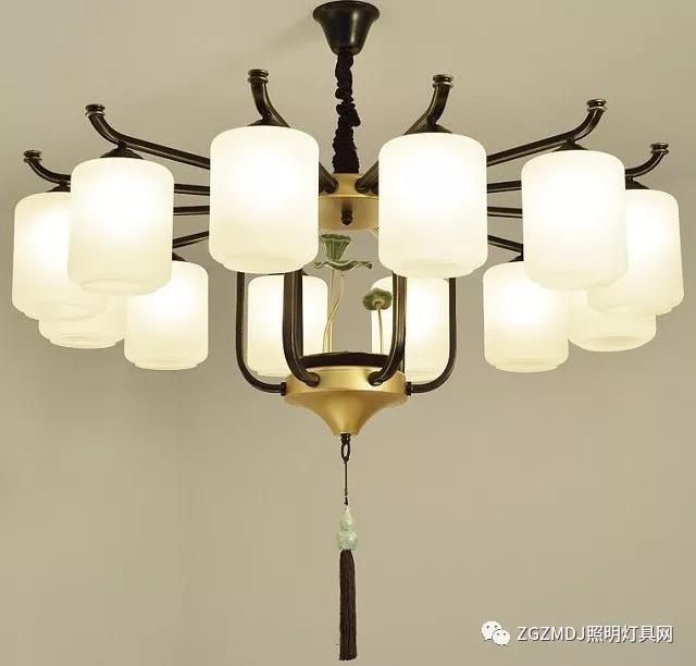燈具安裝要注意哪些事項?