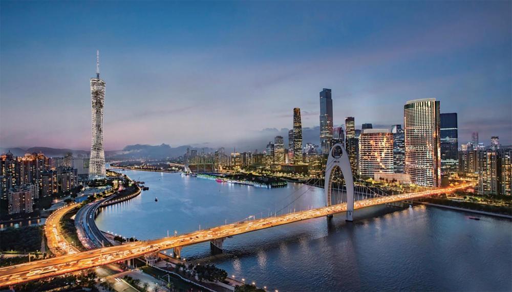 雅致酒店登陆广州中心 驰骋粤港澳大湾区