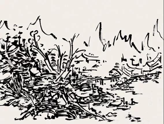 初中海——燕山脚下答客问