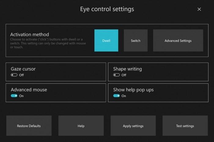 Win10 Build 18932发布:改进眼球控制 优化通知体验的照片 - 4