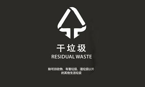 干垃圾_什么是干垃圾?哪些垃圾属于干垃圾?