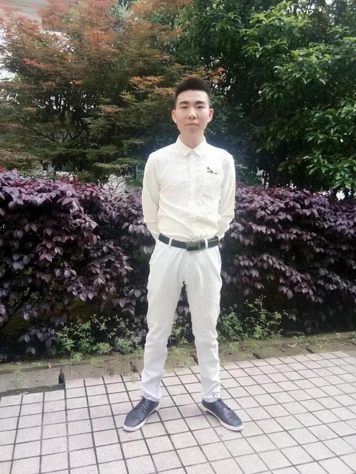 2019届武汉工程大学助学班就业明星风采||黄金鑫