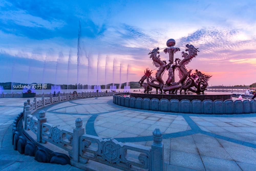千年古都敦化之旅:神秘古墓群,世界最大座佛,清皇室发祥地
