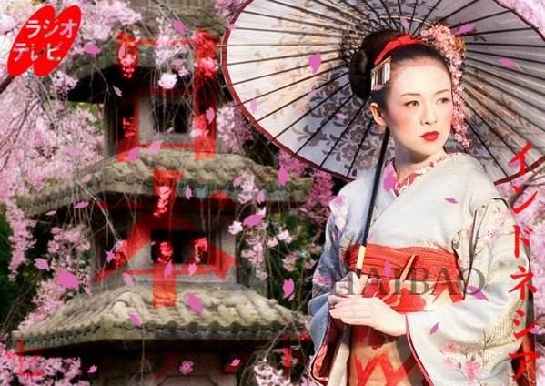 """《花木兰》刘亦菲妆容像日本艺伎?实为古代""""额黄妆""""的照片 - 5"""