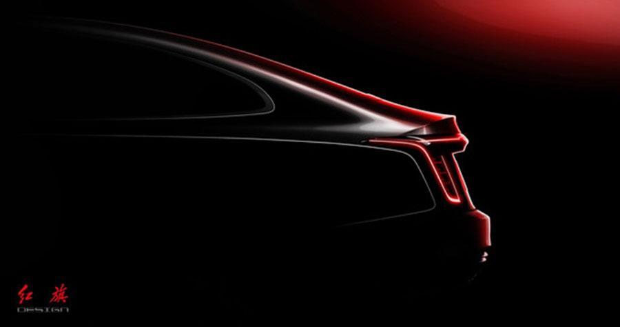 新款红旗H7将投产,最大扭矩比A6L多30N·m