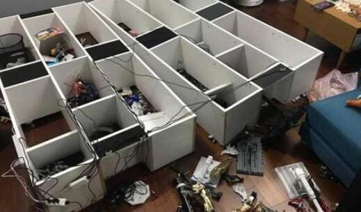 手辦到底有多貴?日本網友遭受熊孩子打砸後索賠幾十萬