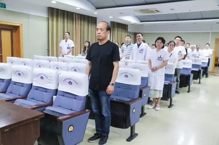 持续提升!海安市人民医院又上了一堂生动的课!